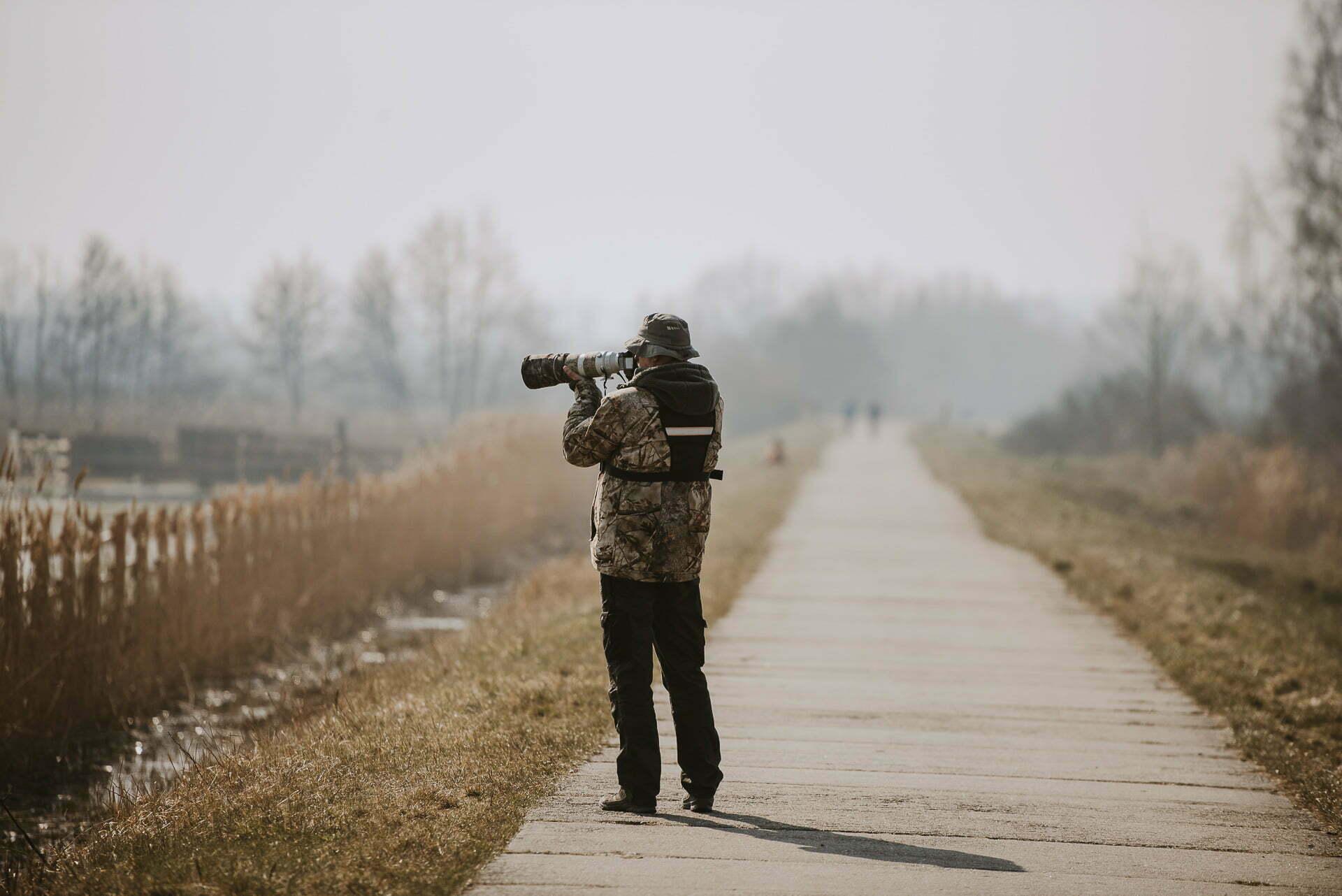 Rezerwat Przyrody Beka – fotograf przyrody
