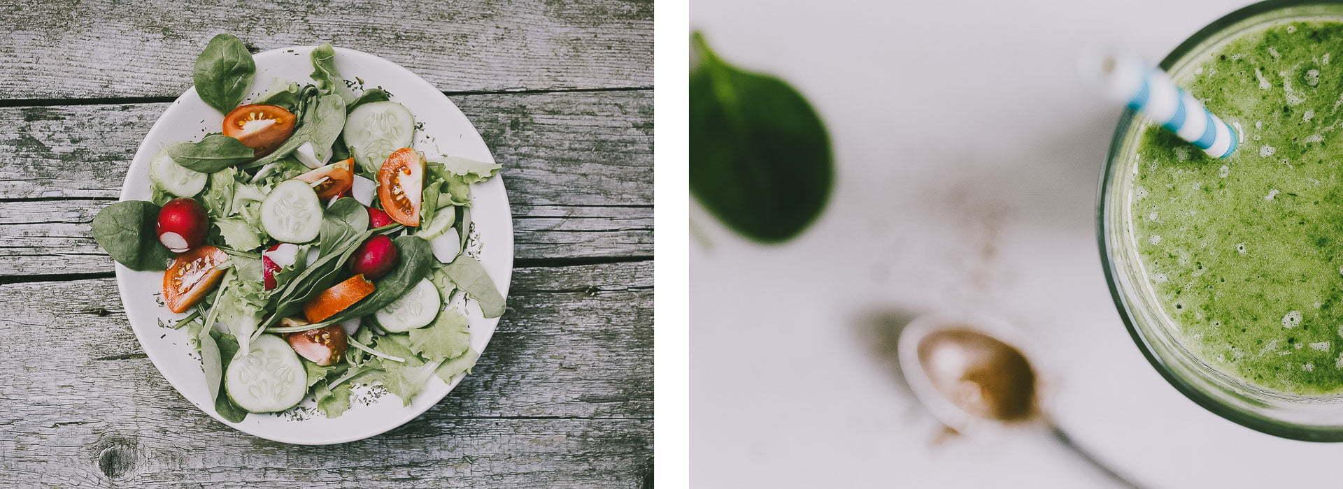 Sposoby nanudę wdomu - wege posiłki