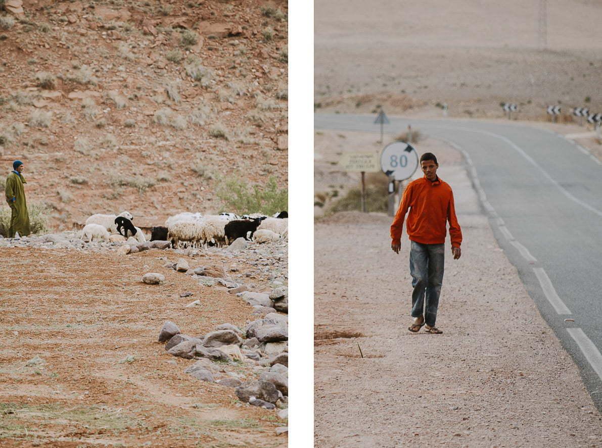 Kazby iksary Maroka