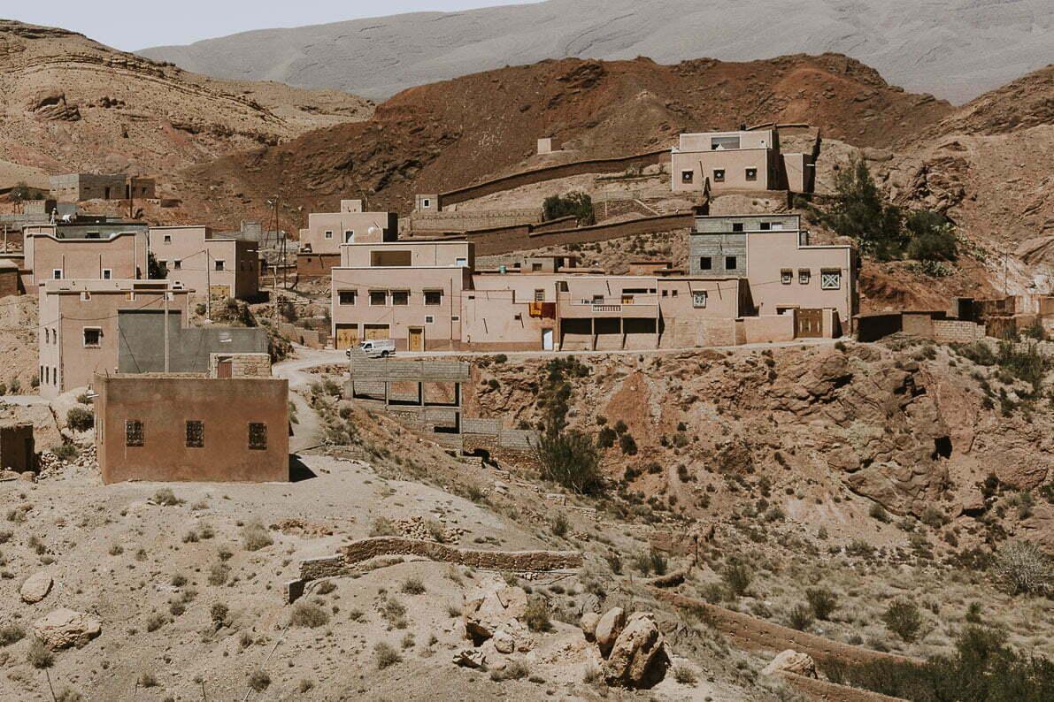 Dolina 1000 kasb