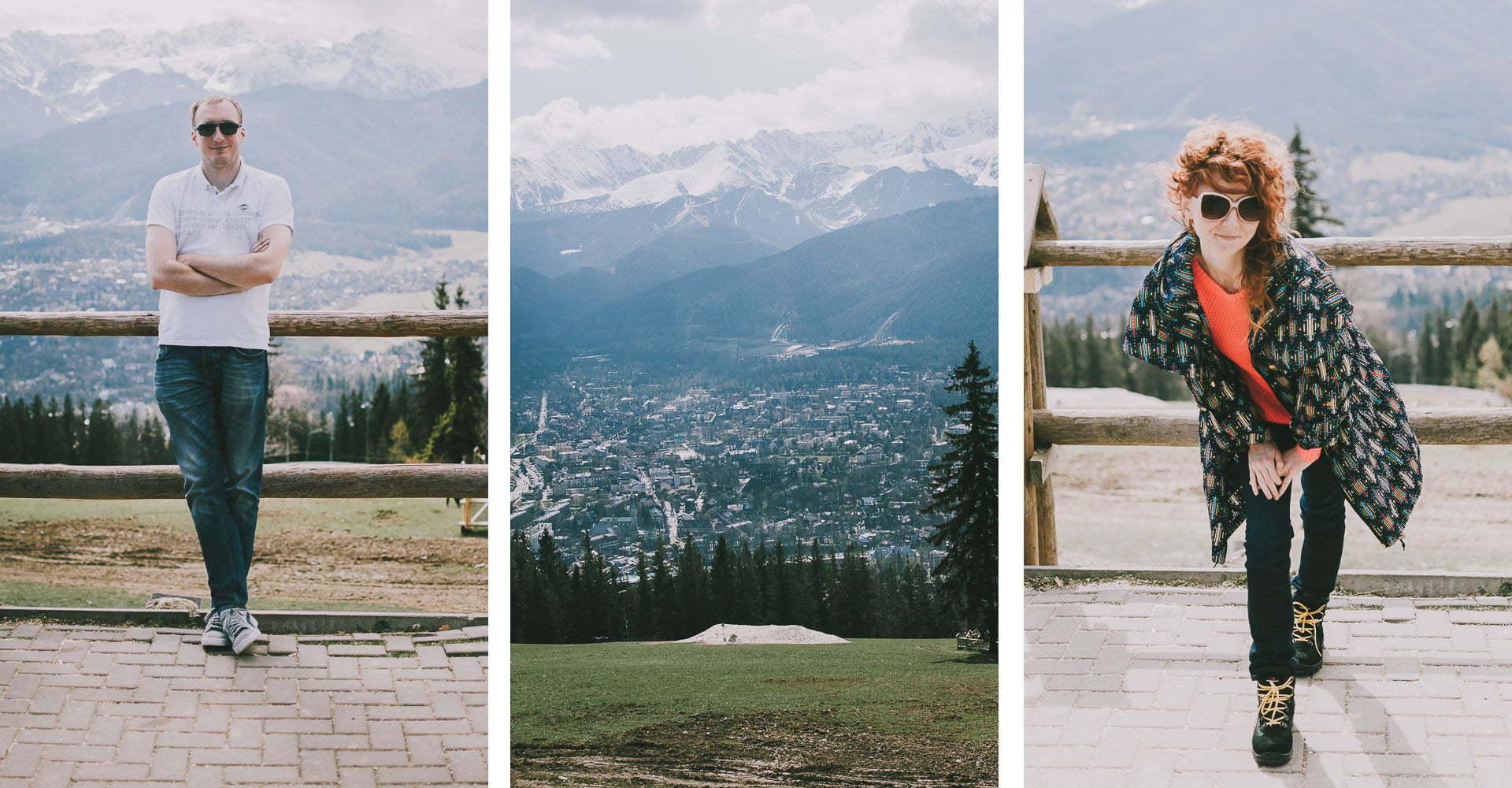 Wielkanoc wpolskich górach - Gubałwówka