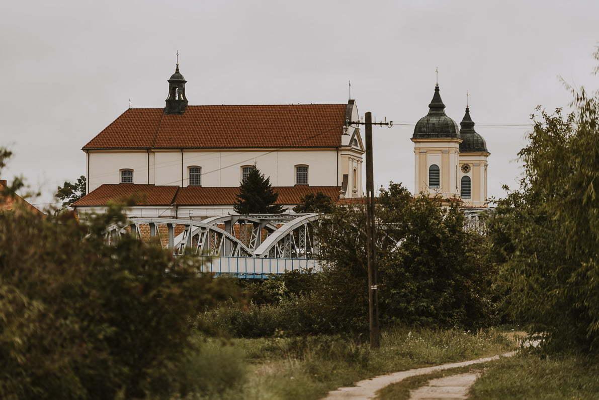 Atrakcje Podlasia - Tykocin