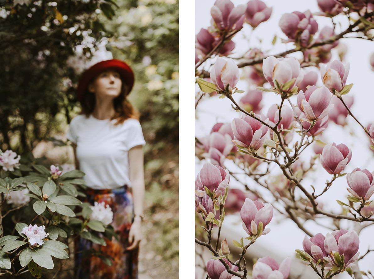 Wiosenne zdjęcia - kwiaty