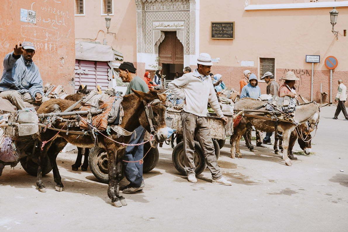 Maroko – poradnik praktyczny.