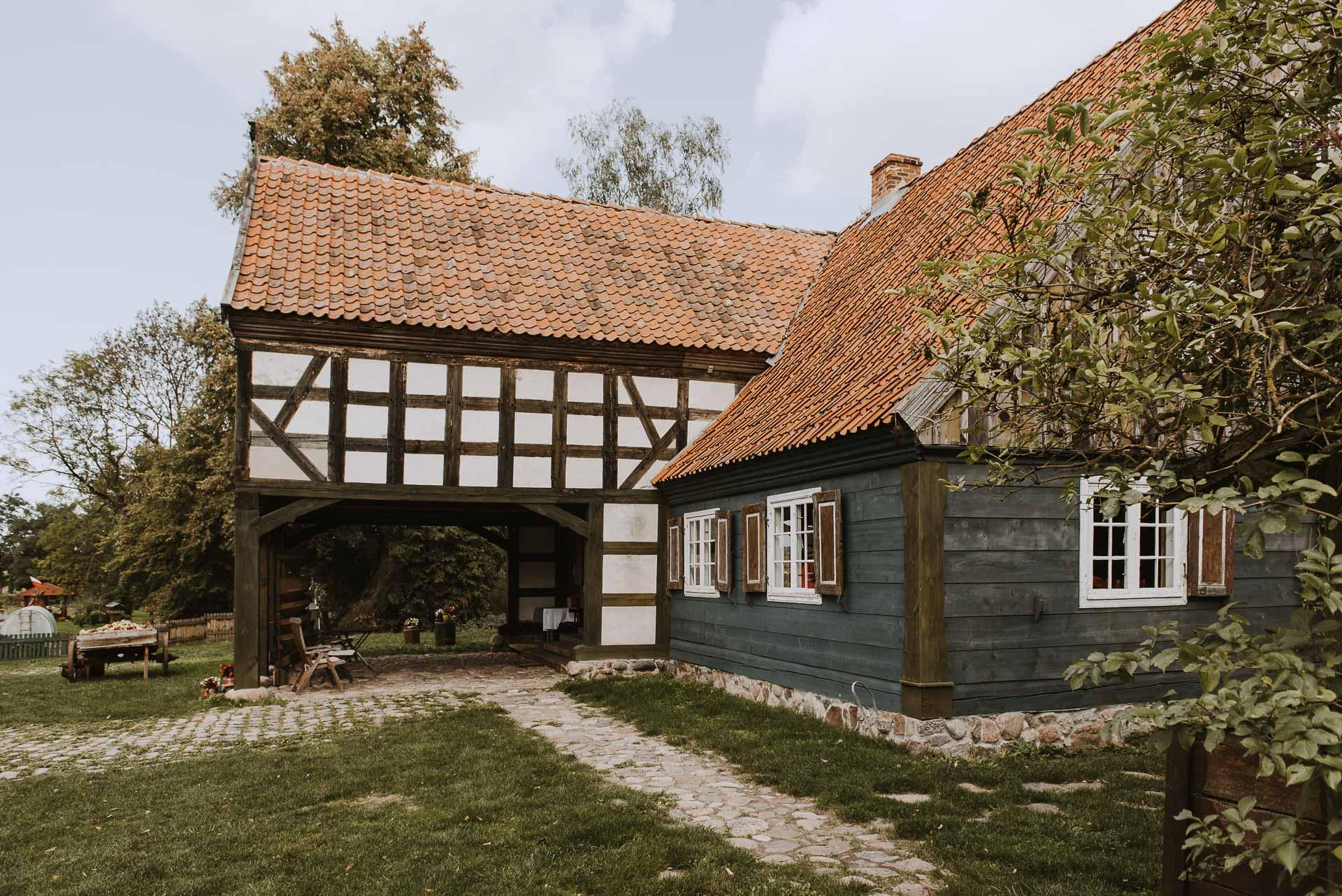 Miejsca, które warto zobaczyć wPolsce - Żuławy Wiślane