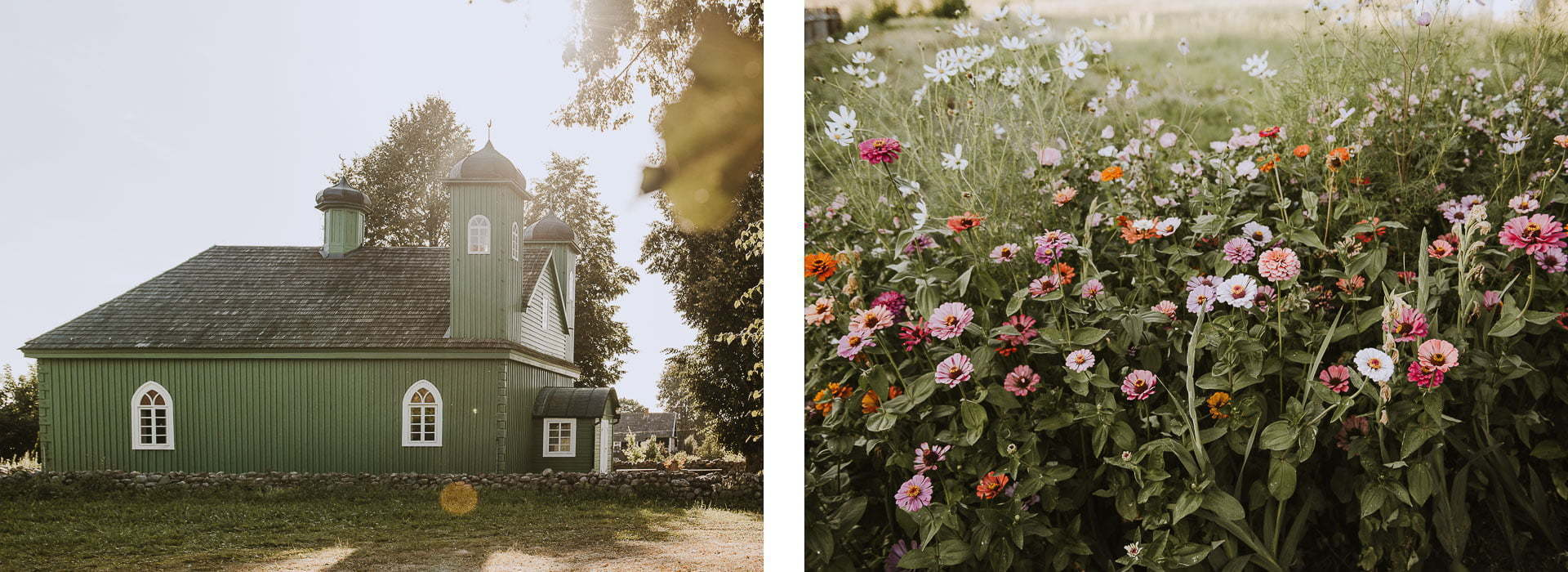 Miejsca, które warto zobaczyć wPolsce - Kruszyniany
