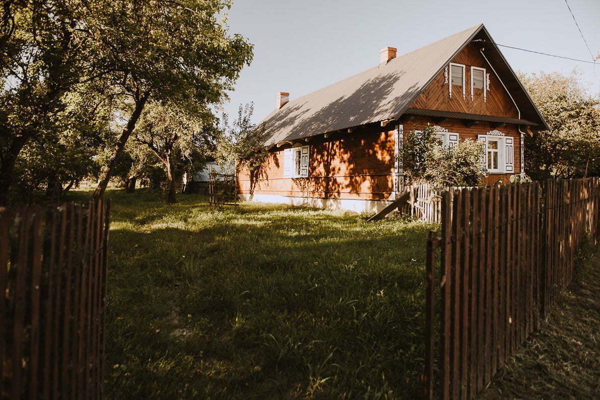 Miejsca, które warto zobaczyć wPolsce - Kraina Otwartych Okiennic