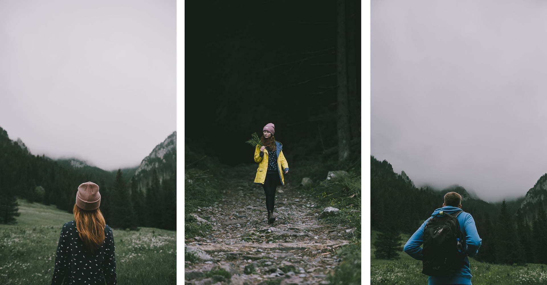 Tatry – polskie szlaki