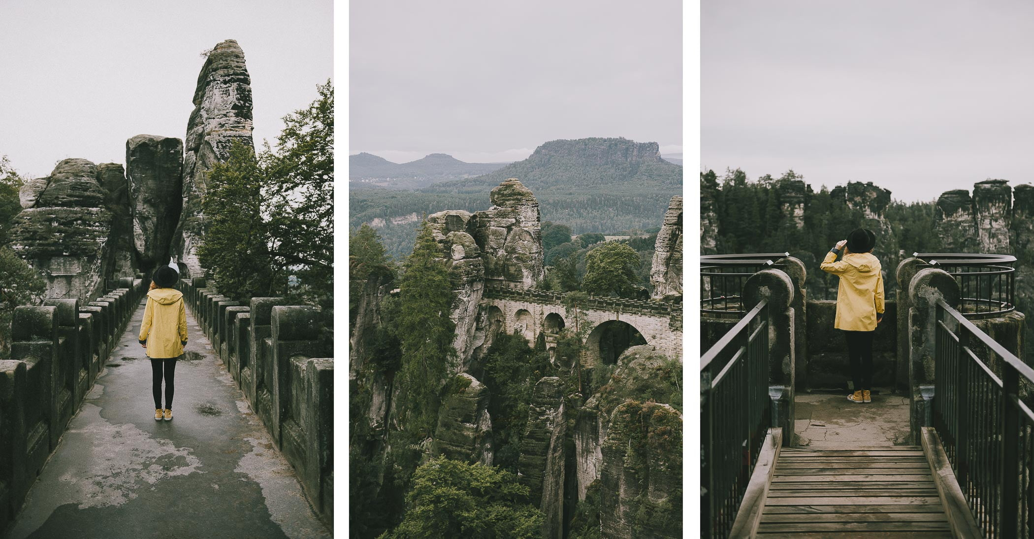 Most Bastei.