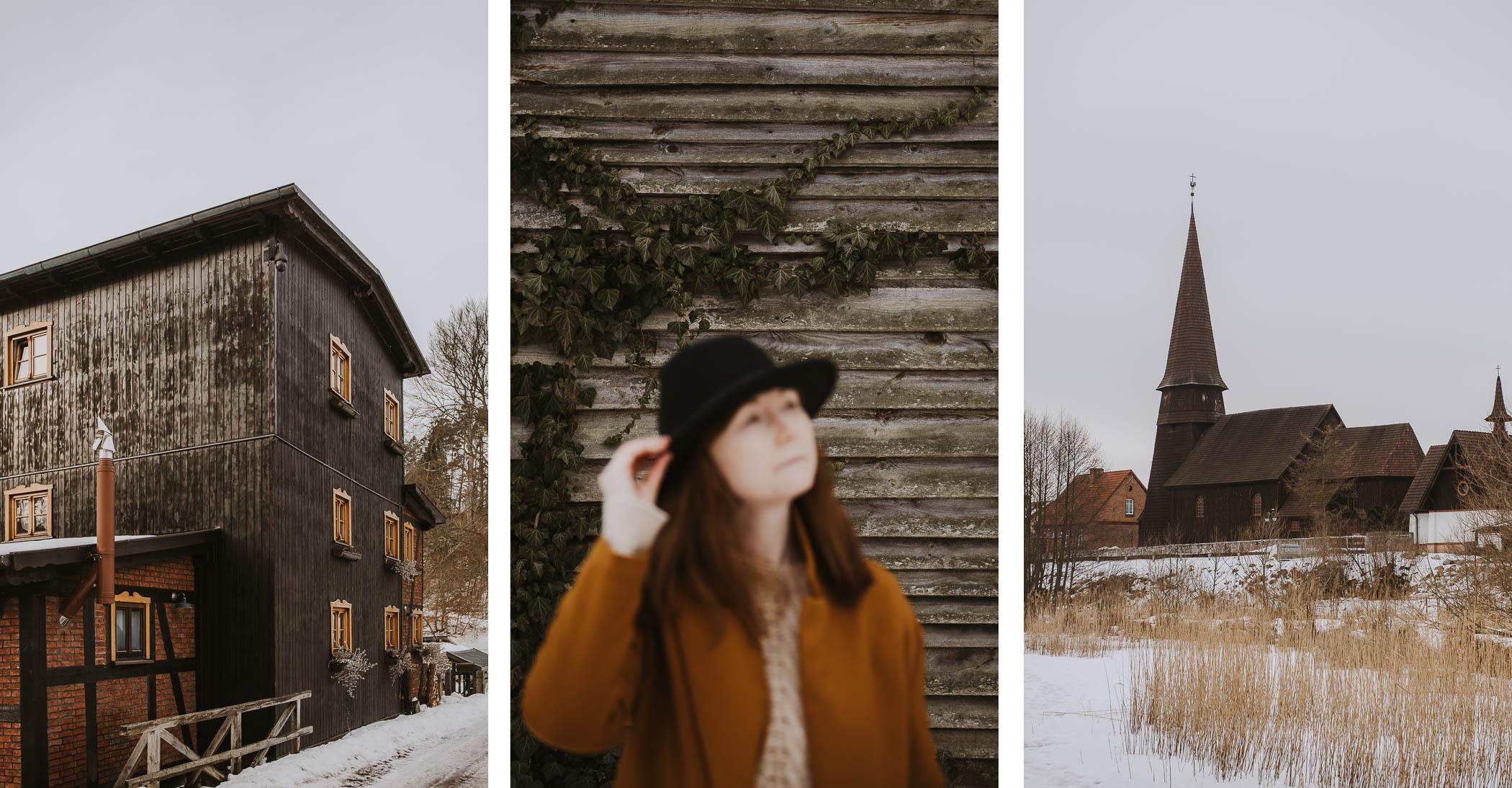 Wieś KASZUBSKA DYWAN