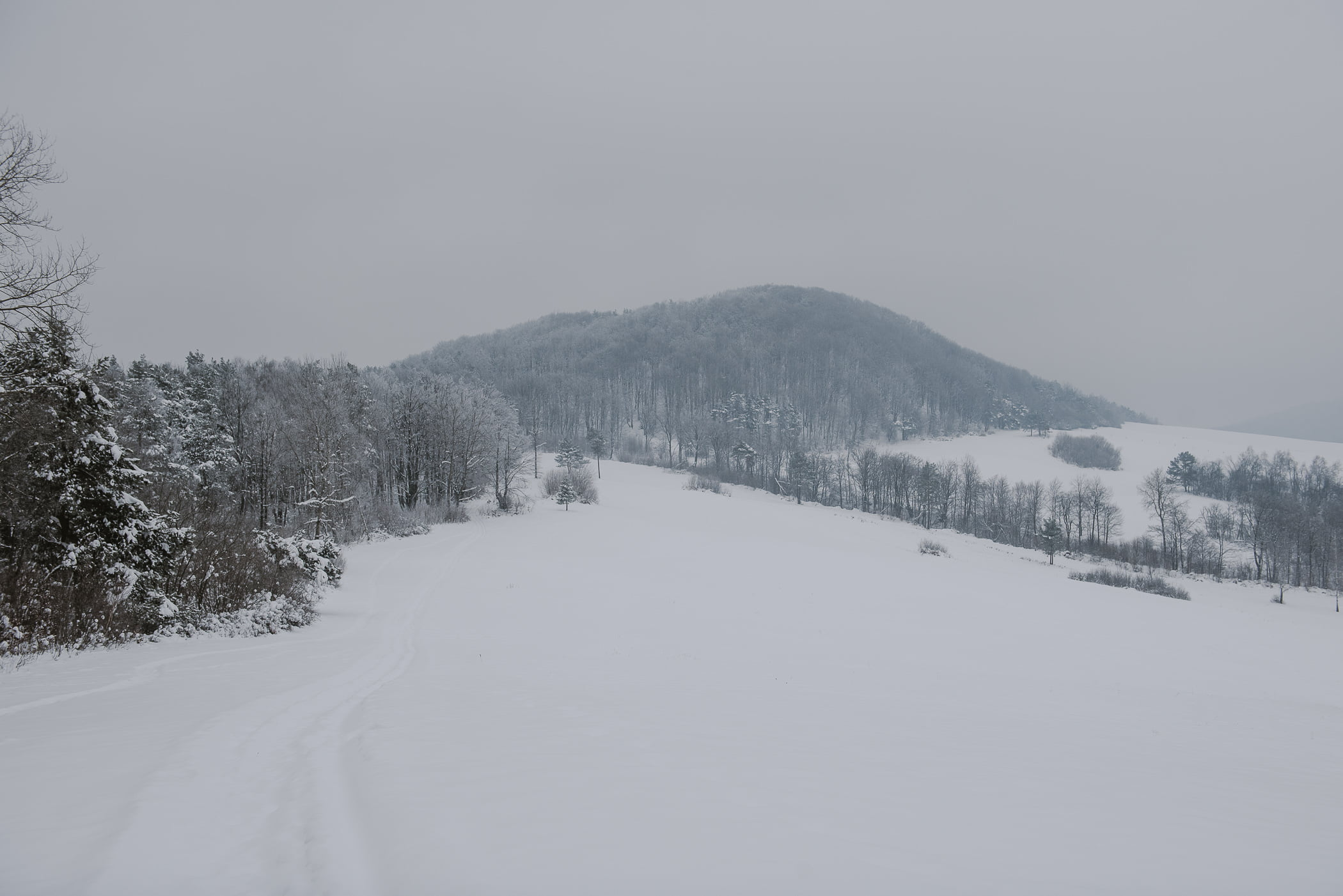Beskid Niski zimą w3 dni – atrakcje