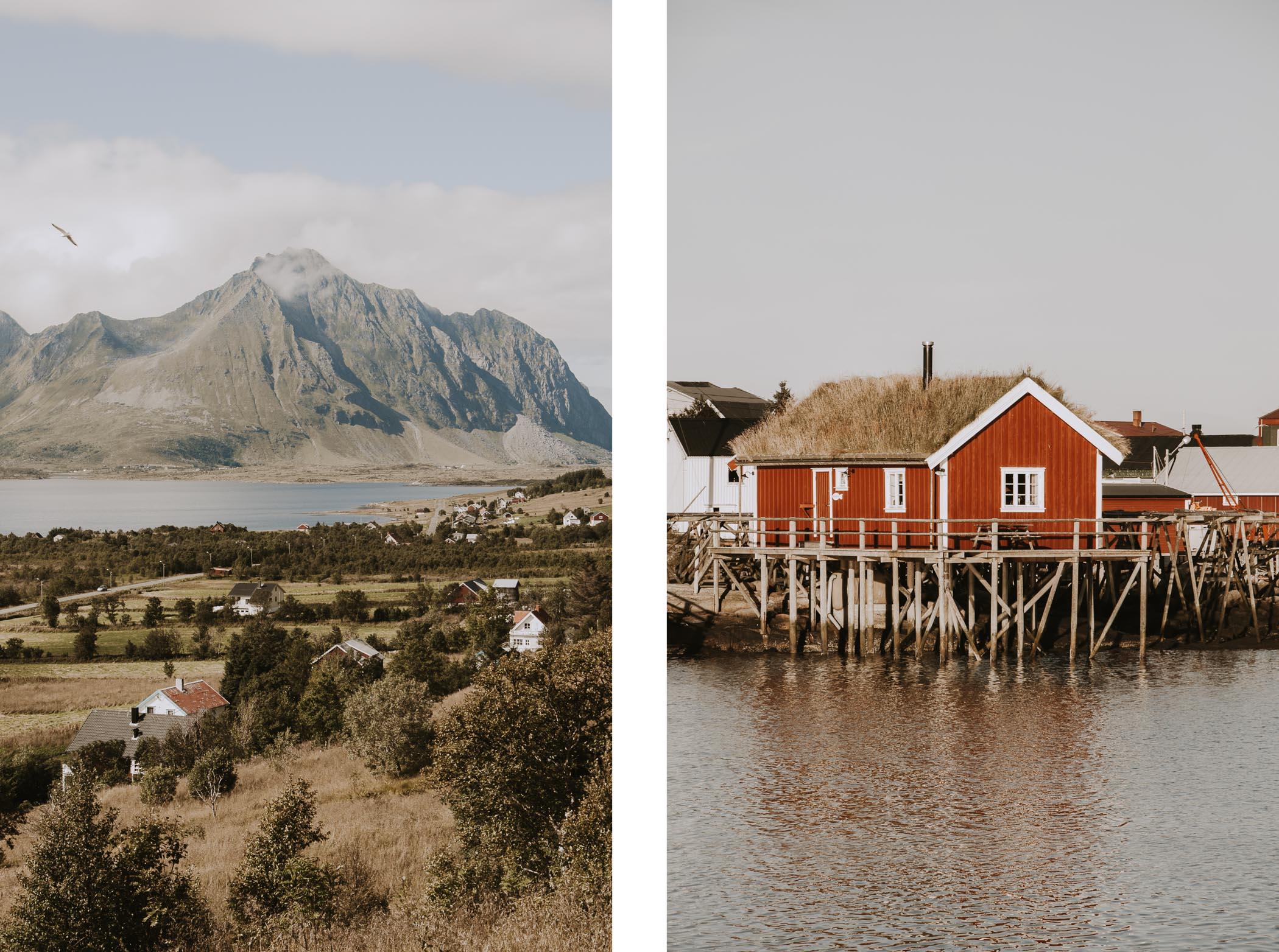 Lofoty - Norwegia