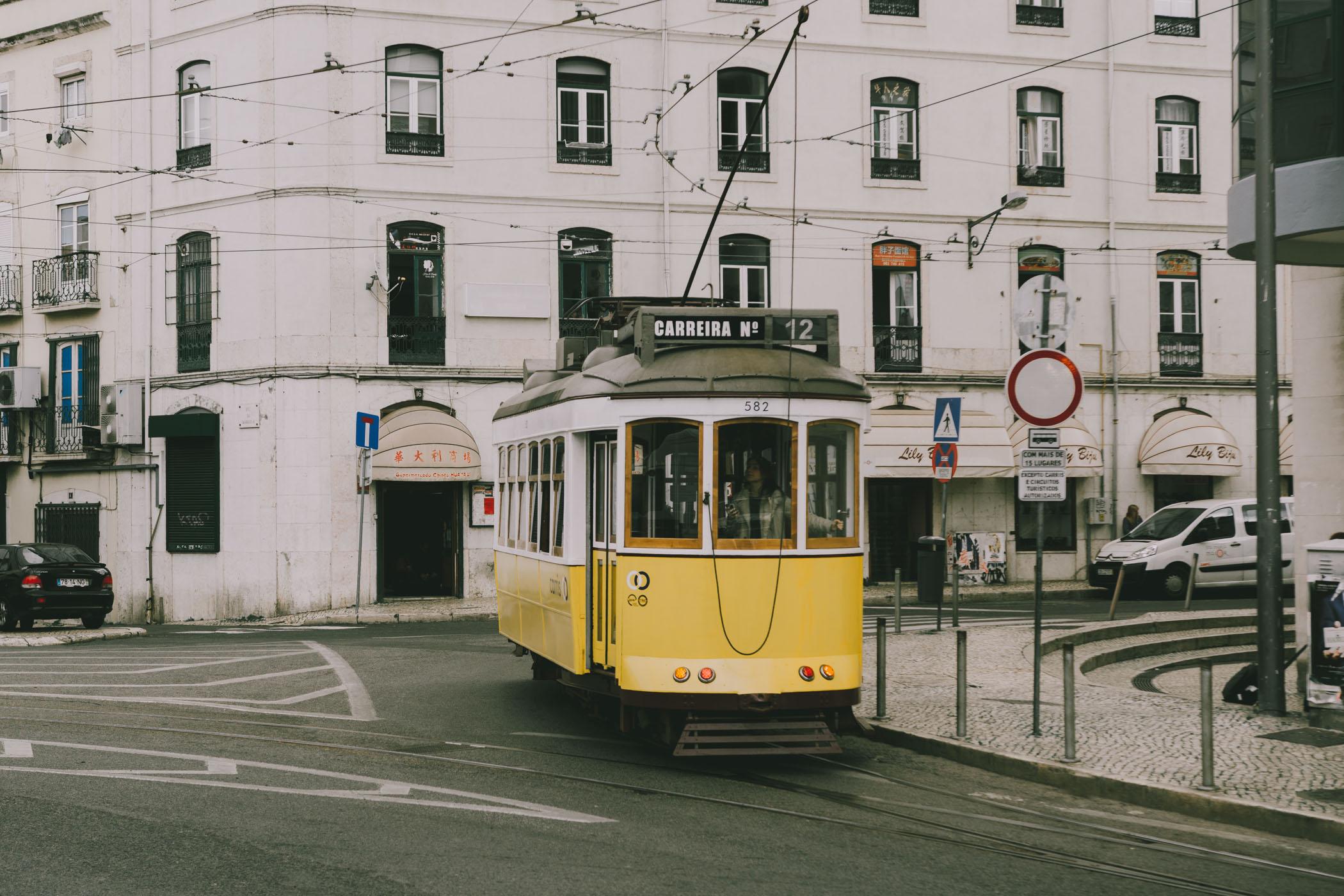 Lizbona - jak zorganizować podróż?