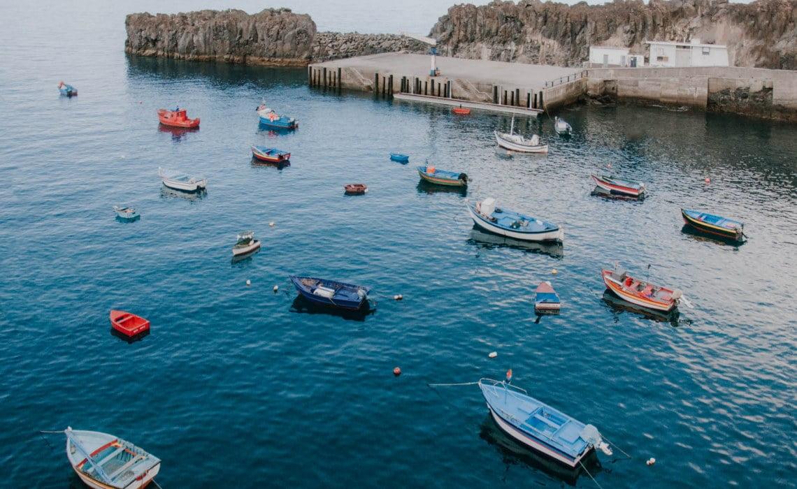 Atrakcje Madery – miejsca, które musisz zobaczyć.