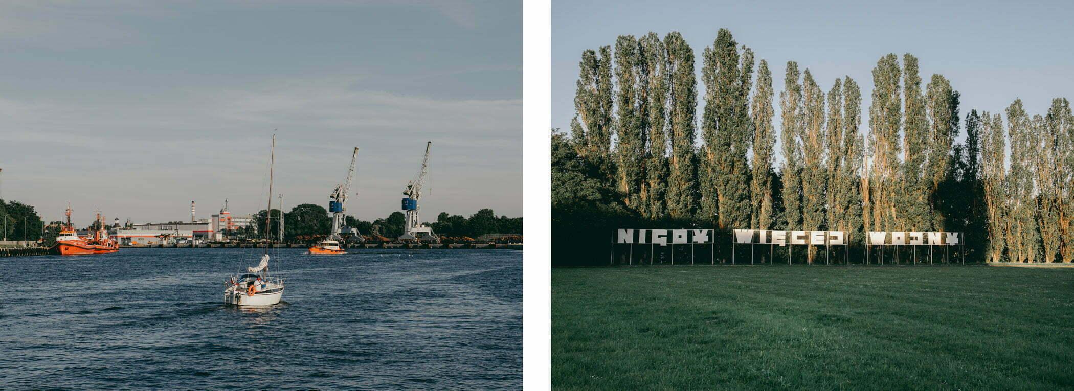 Przewodnik poGdańsku - Westerplatte