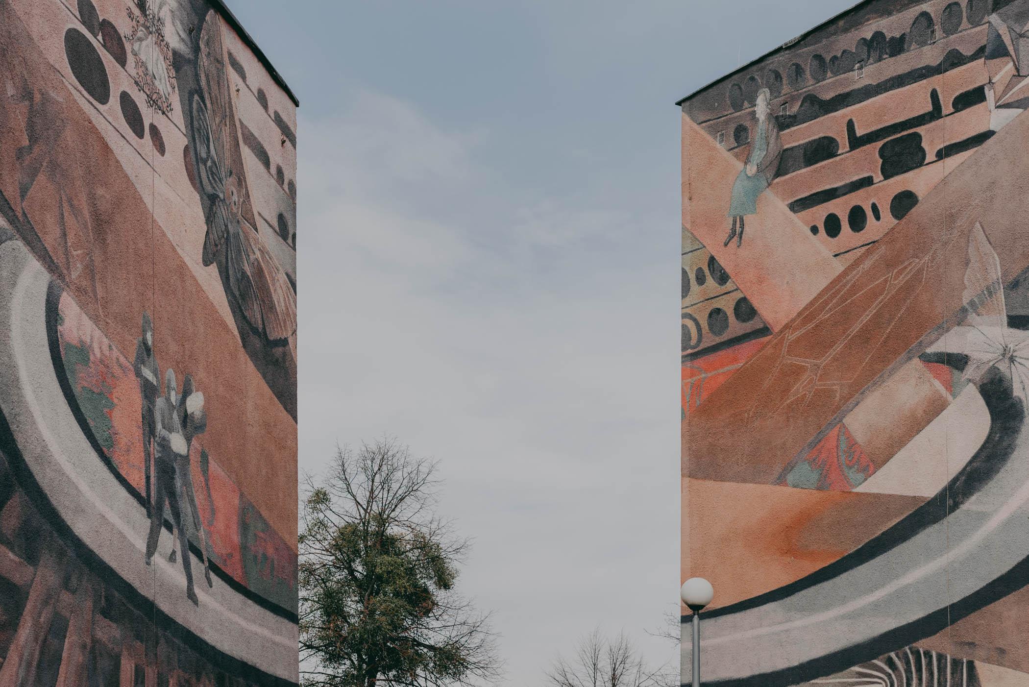 Przewodnik poGdańsku - Zaspa
