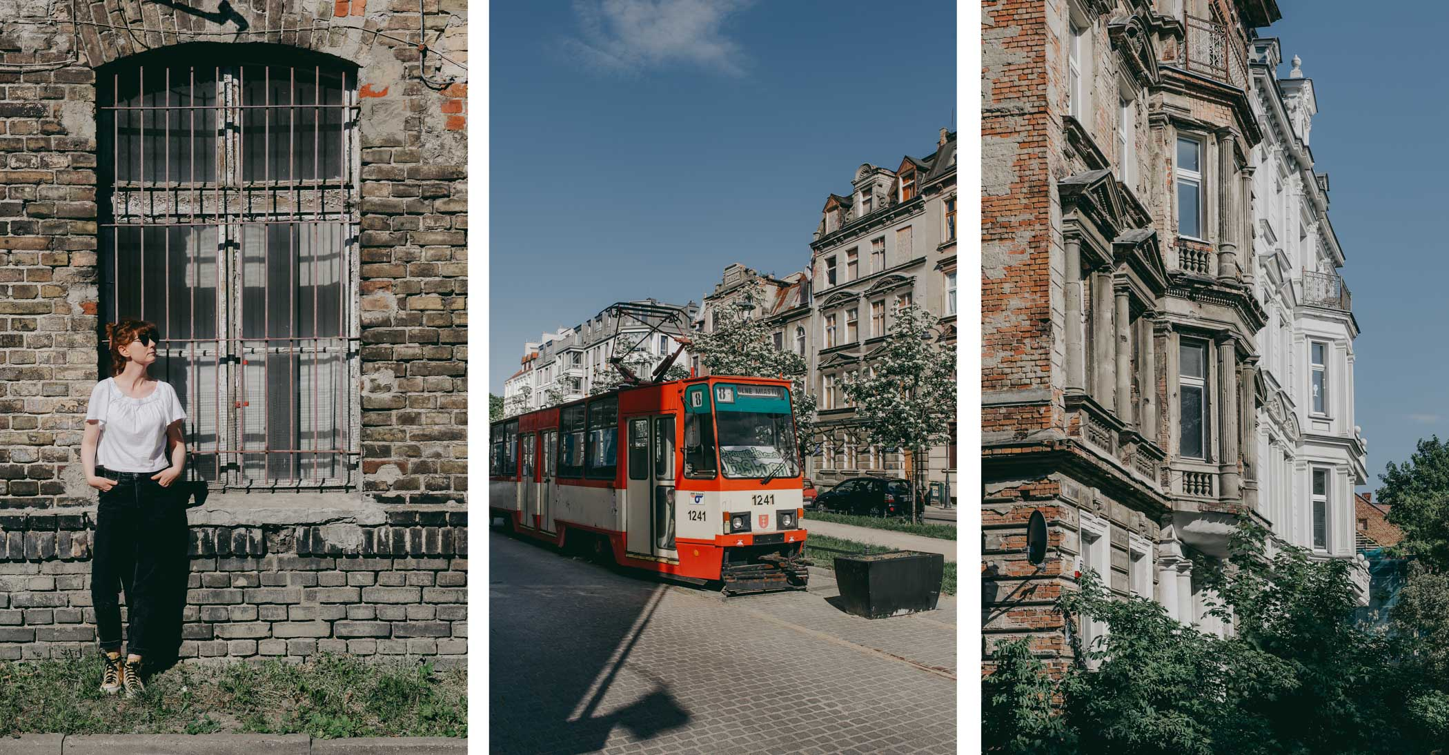 Przewodnik poGdańsku - Dolne miasto